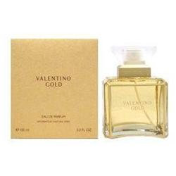 Valentino Gold 3.3 oz EDP Spray by Valentino