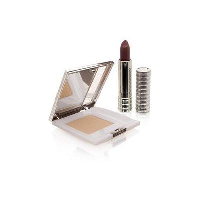 Clinique Travel Club Powder Lipstick Duo