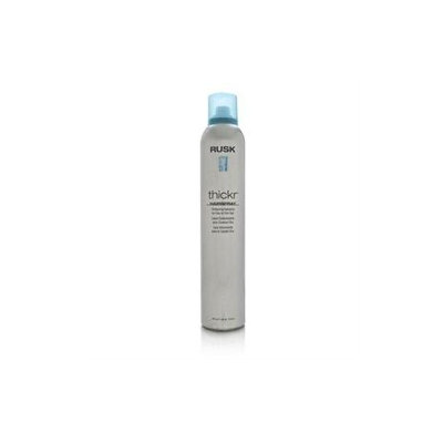Rusk By Rusk Thickr Thickening Hairspray For Fine Hair