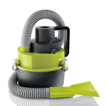 Merchsource Black Series 12V DC Canister Vacuum