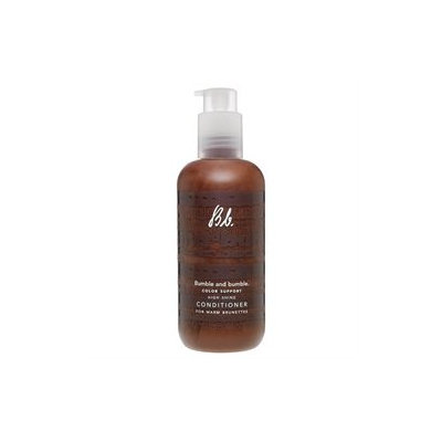 Bumble and bumble. Color Support Warm Brunette Conditioner