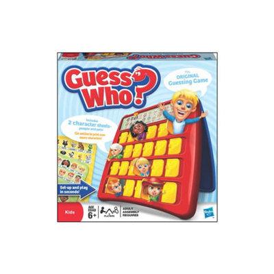 Milton Bradley Guess Who? Board Game, 1 game