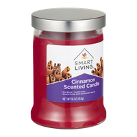Smart Living Scented Candle