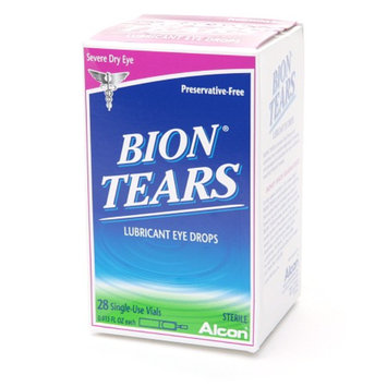 Bion Tears Lubricant Eye Drops
