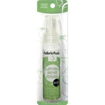Thermoweb Fabric Fuse Liquid Glue-2.1Oz