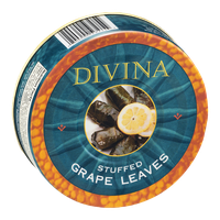 Divina Stuffed Grape Leaves