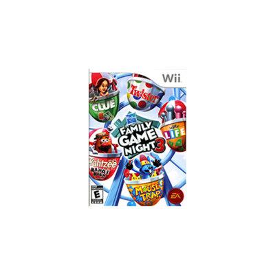 Electronic Arts Hasbro Family Game Night 3 DSV