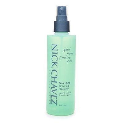 Nick Chavez Beverly Hills Nourishing Firm Hold Hairspray 8 fl oz (237 ml)