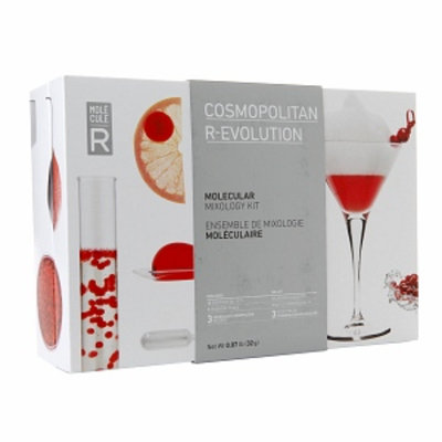 Molecule-R Cosmopolitan R-EVOLUTION Mixology Kit, 1 ea