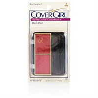 COVERGIRL Professional Color Match Blush Duet