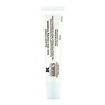 Kiehls Kiehl's Dermatologist Solutions Acne Blemish Control Daily Skin-Clearing Treatment 30ml/1oz