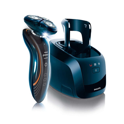 Philips SensoTouch 2D 1160X/42 Electric Razor with Clean & Charge