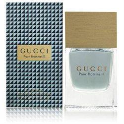 None Gucci Men Gucci Pour Homme Ii By Gucci