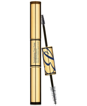 Sumptuous Two Tone Eye-Opening Mascara BOLD BLACK/RICH BLUE
