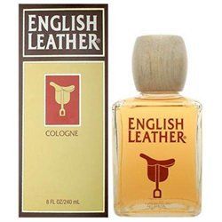 Dana English Leather for Men - Cologne Splash - 8 oz