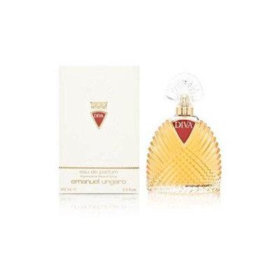 Ungaro Diva Eau De Parfum Spray 3.3 oz