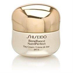 Shiseido Benefiance NutriPerfect Day Cream SPF15 - 50ml-1.7oz