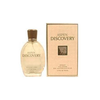 Coty 'Aspen Discovery' Men's 1.7-ounce Cologne Spray (Unboxed)