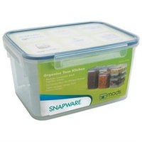Snapware Cup MODS Medium Rectangle Storage Container