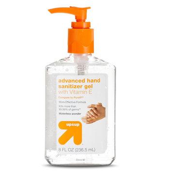 up & up Hand Sanitizer - 8 oz.