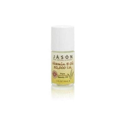 Jason Natural Products - Vitamin E Oil 32000 IU - 1.1 oz.