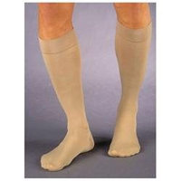 Jobst Relief Medical Leg Wear Knee Length Support Stockings 30-40