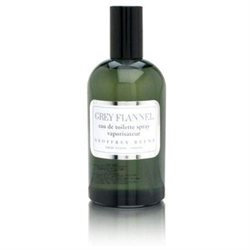 Geoffrey Beene Grey Flannel 4 oz EDT Spray (tester )