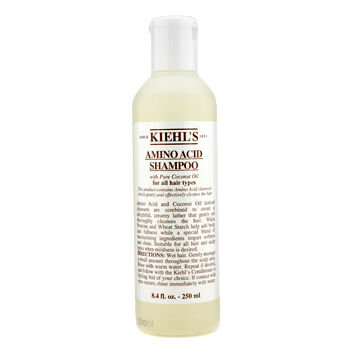 Kiehl's Since 1851 Amino Acid Shampoo, 8.4oz