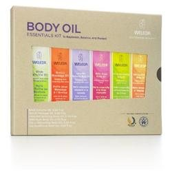 Weleda Body Oil Essentials Kit - 1 ct.