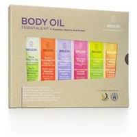 Weleda Body Oil Essentials Kit - 1 ct.