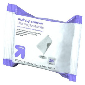 Up & Up Makeup Remover Cloths 25-pk.