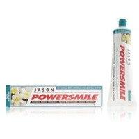 JĀSÖN Powersmile Vanilla Mint Toothpaste