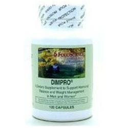 Food Science Labs 0720482 FoodScience of Vermont Dimpro - 120 Capsules