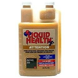 Attention 32 Oz By Liquid Health Products (1 Each)