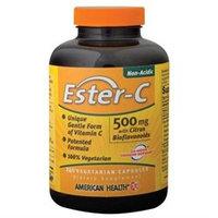 American Health Ester-C with Citrus Bioflavonoids (vegetarian)