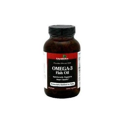 Futurebiotics Omega-3 Fish Oil - 100 Softgels