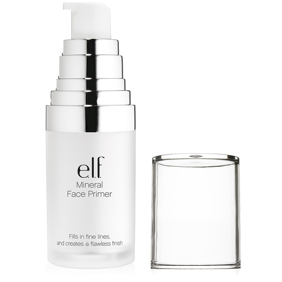 e.l.f. Cosmetics Mineral Infused Face Primer