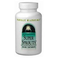 Source Naturals Super Sprouts - 900 mg - 60 Tablets