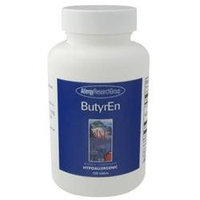 Allergy Research nutricology ButyrAid 100 Tabs by Nutricology/ Allergy Research Group