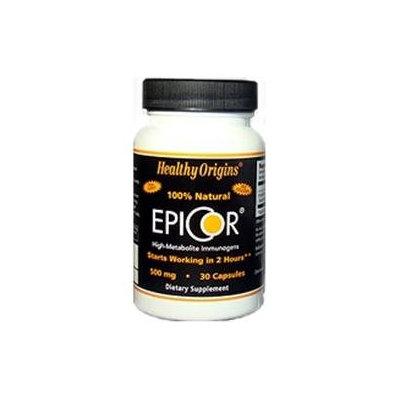 Healthy Origins EpiCor - 500 mg - 30 Capsules