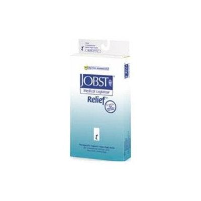 Jobst Medical Legwear Stockings Relief Compression Thigh High 20-30