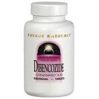 Source Naturals Dibencozide Coenzymated B-12 - 30 Sublingual Tablets