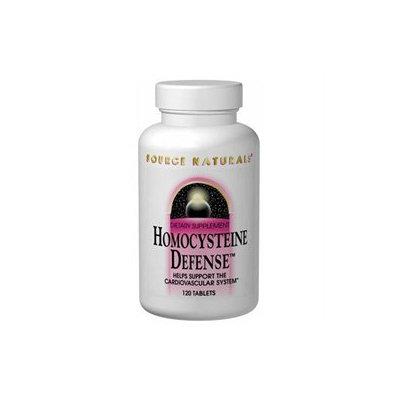 Source Naturals Homocysteine Defense - 60 Tablets