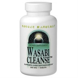 Source Naturals Wasabi Cleanse