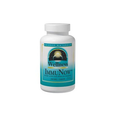 Source Naturals - Wellness ImmuNow Humic Acid 250 mg. - 30 Tablets