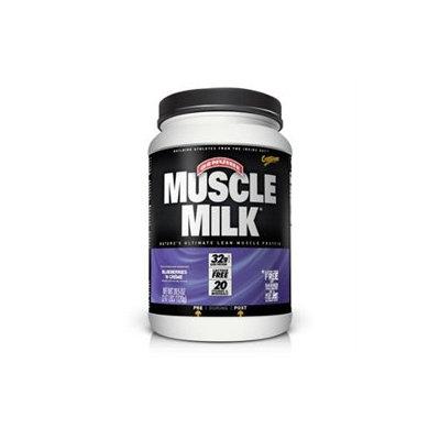 CytoSport Muscle Milk Blueberries n' Creme - 2.48 lbs