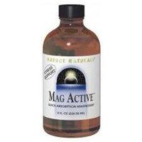 Source Naturals Mag Active Liquid