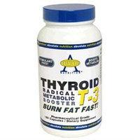 Thyrox Thyroid Enhancer 180 Ct By Absolute Nutrtion (1 Each)