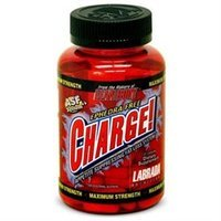 Labrada Nutrition Labrada LABRCHRG0120FREECP Charge Extreme Energy Booster 120ct