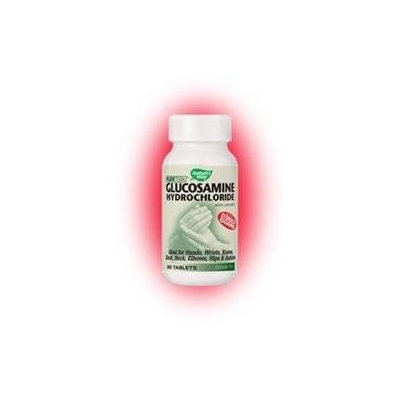 tures Way Glucosamine Hcl 80 Tabs from Nature's Way